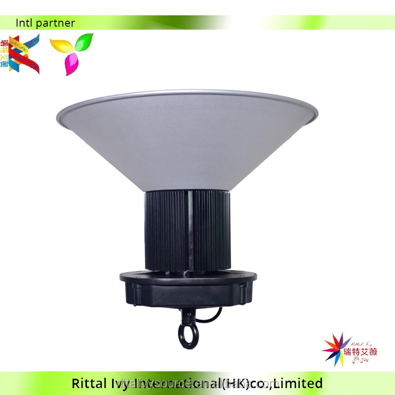 50W Led High Bay Lighti Ac85-265 50-60Hz Industrial Led Lamp 45 Degree Led Lights High Bay Lighting For Factory Workshop Ce Rohs