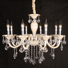Maria Theresa traditional crystal round 2-tier chandelier polished chrome 25 lights