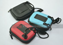 RLSOCO EVA Case Small Camera and Flash Camcorder Case