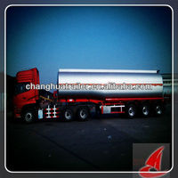 Stainless Steel Acid Tanker Fuel Tank