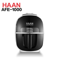 Korean Style HAAN GS/CE Exclusive patented technology air deep fryer without oil