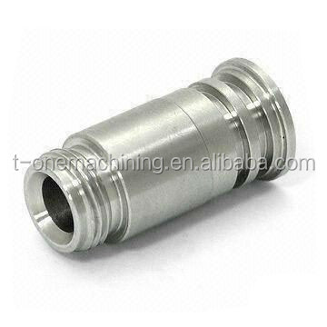 auto exhaust system components exhaust flexible pipe/exhaust flexible joints by stainless steel material cnc machining parts
