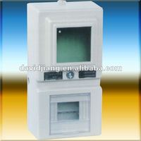 AW series plastic meter box/electrical plastic box