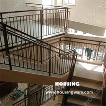 Vertial solid bar in 304s.s/316s.s rod railing with good quality