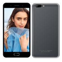 Newest OEM smartphone 2+16GB 5+13MP Dual Camera Front fingerprint 5.5 inch 3G OEM mobile phone factory price