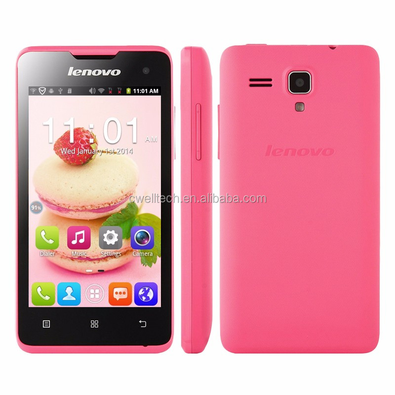 Original Lenovo A396 Made in China Cheap Mobile Phones