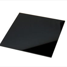 Top&Rich factory supply 2mm 3mm pmma acrylic sheets
