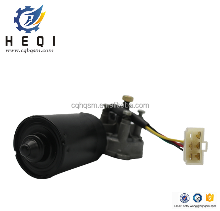 Application For JINBEI Car CA1049,SY1047,SY1021 Permanent Magnetic 12 Volt Windshield Wiper <strong>Motor</strong>