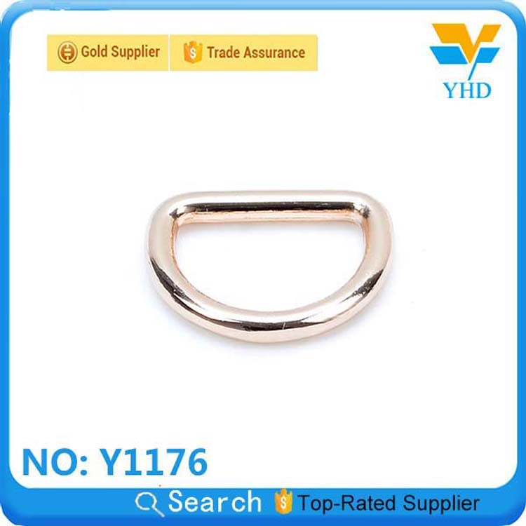 fashion metal O-ring