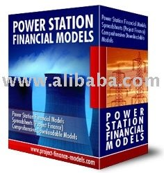 Power Station Financial Models Membership