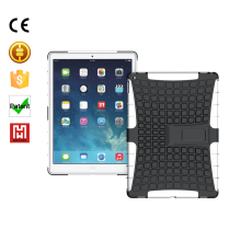 the lastest design stylish custom heat resistant for ipad cooling case