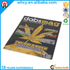 Factory price yearly magazine printing with custom design