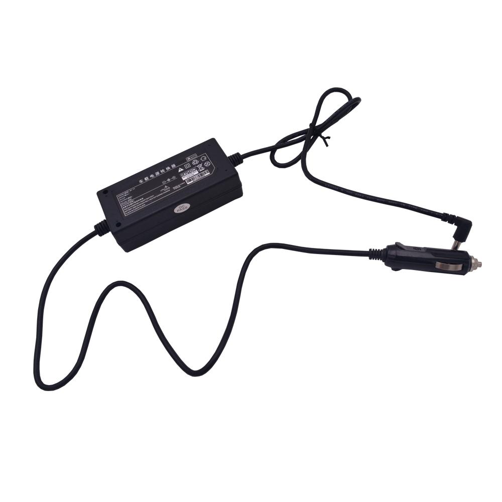Soutenu imprimante Entrée 12 V sortie 24 V adaptateur d'alimentation chargeur de voiture prise allume cigare - ANKUX Tech Co., Ltd