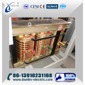 SG10 Type 6kv 80kva Dry-type Insulation Transformer with High Quality