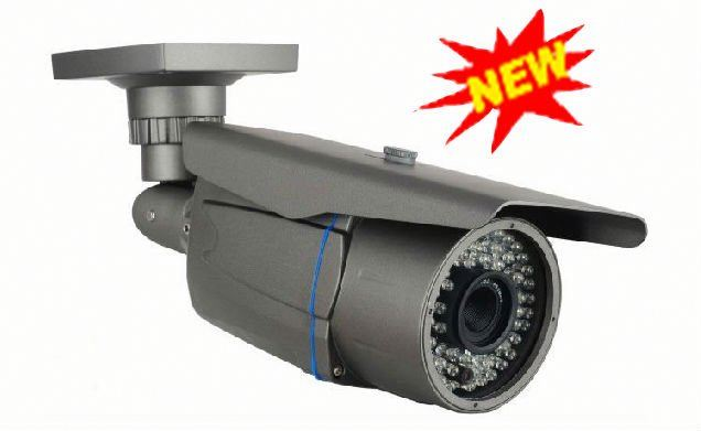 2013 HOT!!! 40M IR Waterproof Outdoor first night hidden camera videos (700TVL, 600TVL, 480TVL, 420TVL)