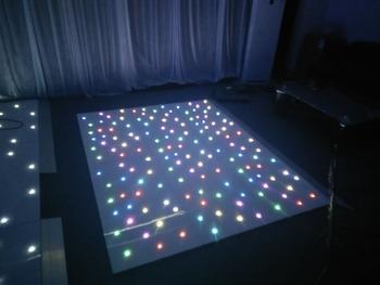 Led dance floor to buy