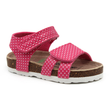 Nice Wholesale Beautiful Soft Bottom Children Fancy Sandals