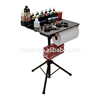 Portable Travel Desk Tray Tattoo Stand for Tattoo Equipment. Tattoo Work Station