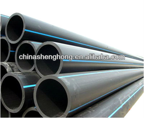450mm PE80 drainage pipe