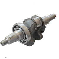 Portable Generator Crankshaft Set Price List