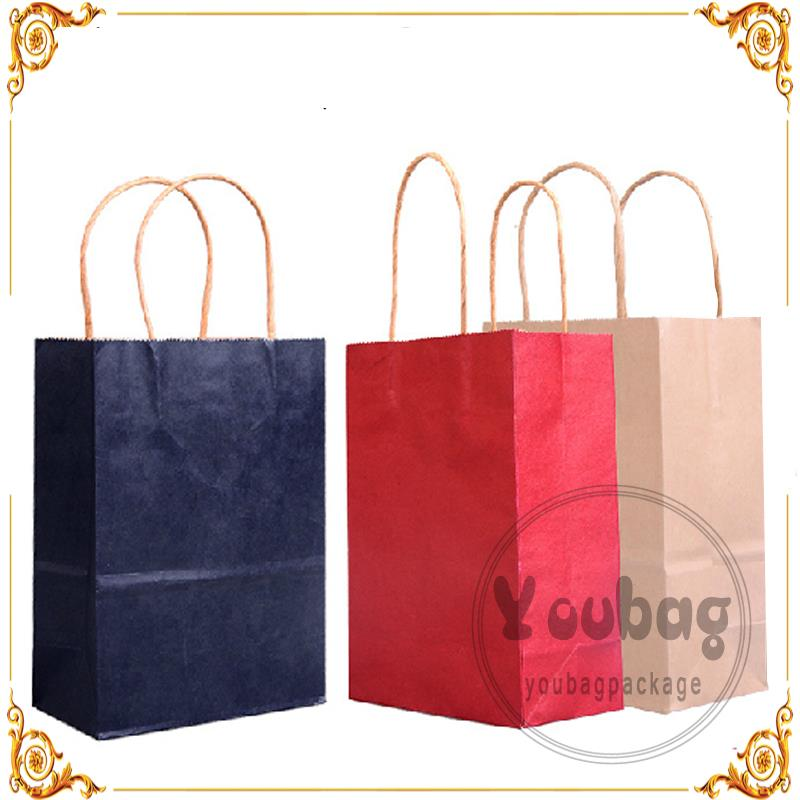 china suppliers professional manufacture everyday paper bag