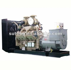 diesel generator for cummins engine