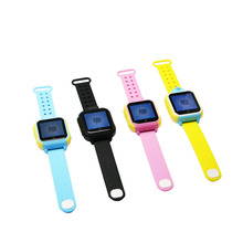 Kids/edler GPS Tracker android 3g smart watch phone