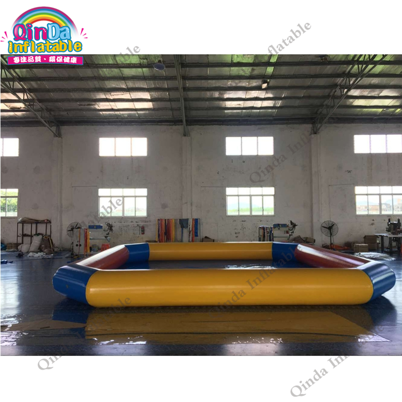 above ground inflatable swimming pool8