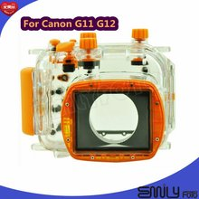 Professional Camera Waterproof Cases for Diving