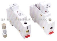 HRC fuse holder/fuse carriers(CE) for low voltage from wenzhou manufacturer