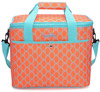 18L Large Soft Cooler Insulated Picnic Bagfor Grocery (YX-936)