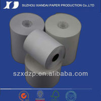 High Quality stocklot thermal paper seller