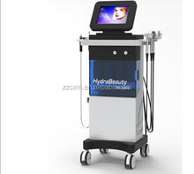 Skin Rejuvenation oxygen infusion facial beauty machine for Beauty Spa
