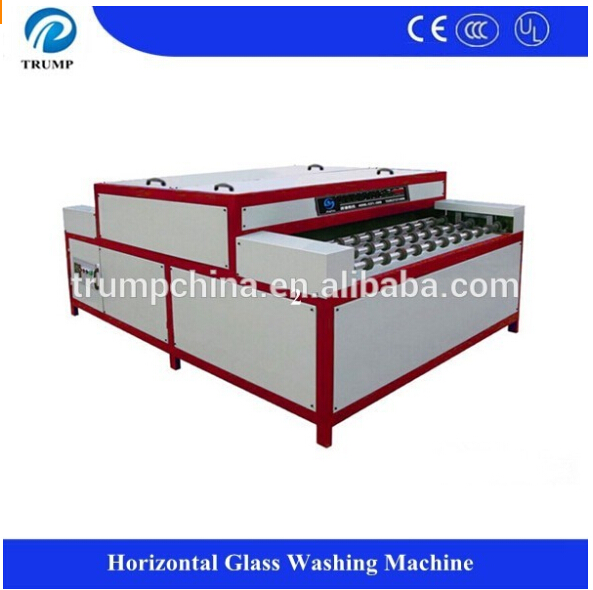 glass dry cleaning equipment machine