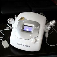 C-07 Luna 5 slimming ultrasonic lipo cavitation machine
