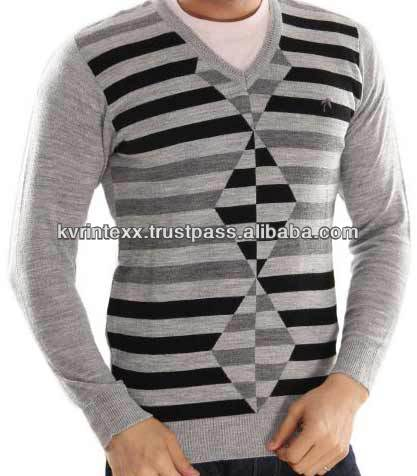 design of hand made sweaters