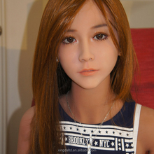 TPE sex doll HEAD 85# Japan face for 135cm-172cm young doll use