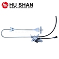 for PT W900B T800B T600B T600A W900 T800 C500B Window Regulator Front LH Metal Power W/ Motor R21-1010 HU-PT5007P-FL