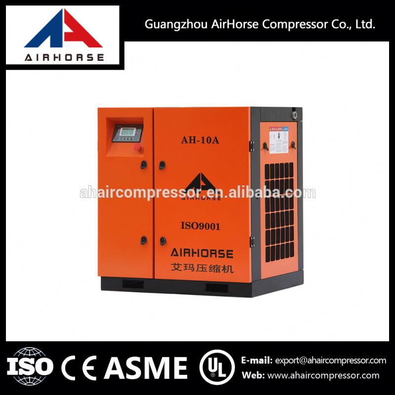 Lowest Cost GHH Belt Driven Brand Names Air Compressors