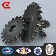 Factory Sale special design carbide milling cutter with power tool made in china