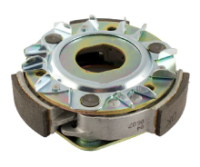 High Qulity Clutch For Maxiscooter APRILIA DERBI GILERA PIAGGIO 125 MP3/LIBERTY/VESPA GTS/ET4/X7/X8/X9