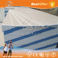 Outdoor Gypsum Board / Exterior Grade Gypsum Board