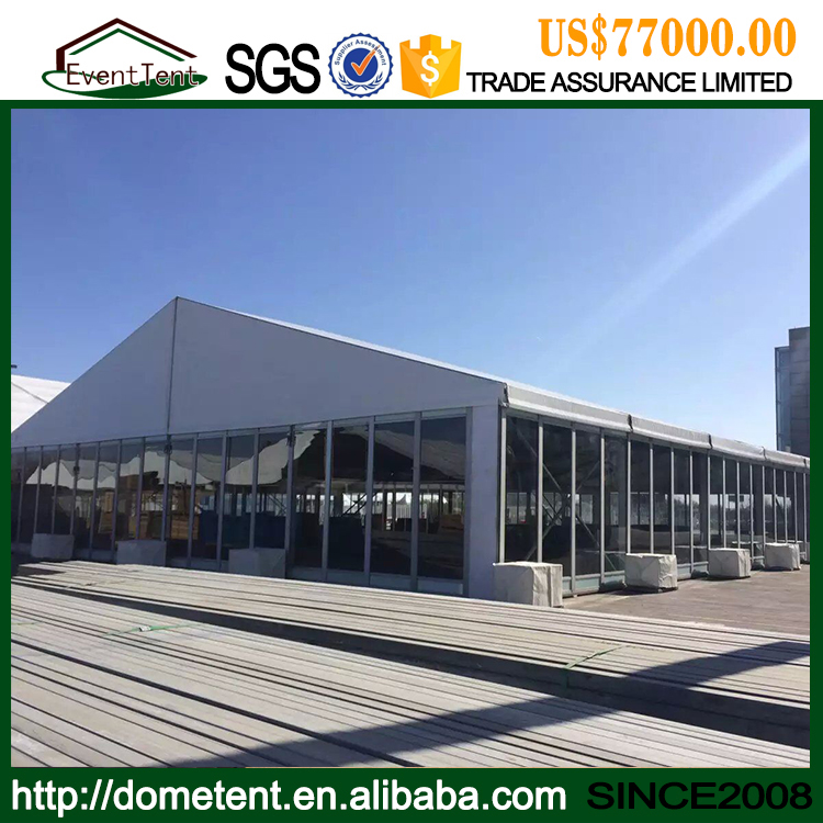 china suppliers of big events party tents for sale in zambia