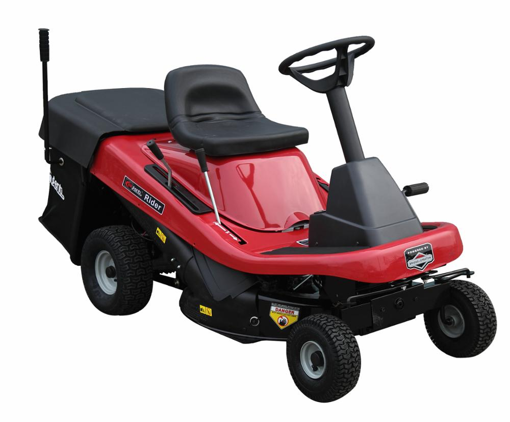 Lawn Mower Tractor >> Newest Grass Machine Cj30gzzhl150 Lawn Mower Tractor Riding Of 30inch Ride On Lawn Mower In Hydraumatic Way With Locin 15hp 432c Buy Newest Garden