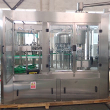 Fully automatic mineral water plant water bottling plant 4 in 1 good price machine