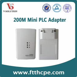 200Mbps PLC Connect IP TV STB