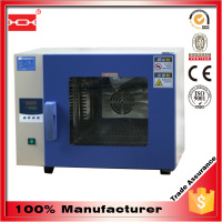 High Quality Laboratory High Temperature Vacuum Testing Oven