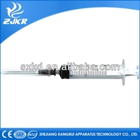 KED Apparatus trustworthy pet clinic disposable syringe manufacturing plant