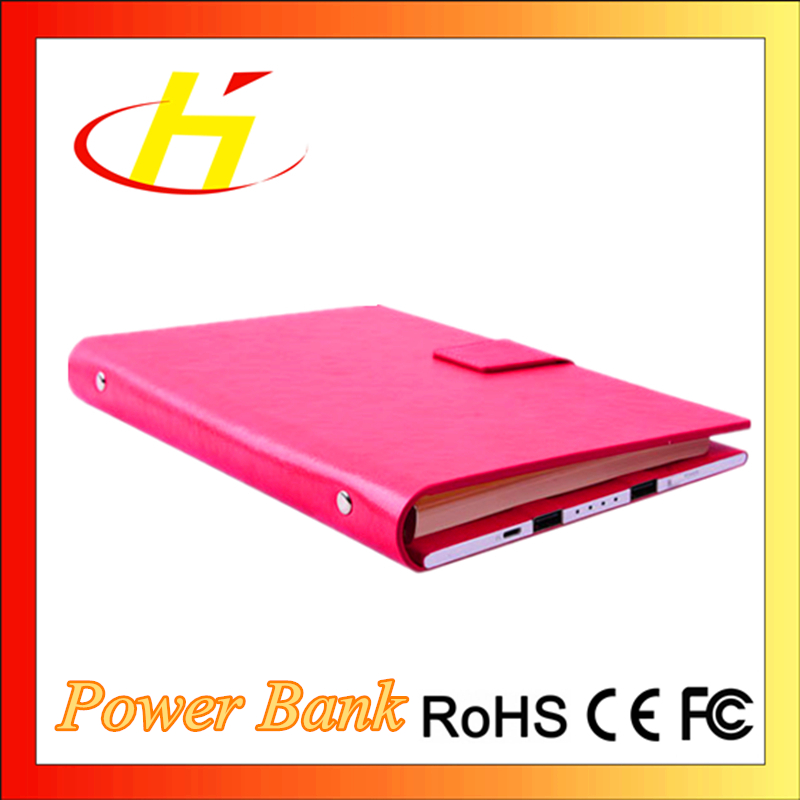 New Arrival 9000mAh Portable External USB Power Bank Battery Pack Charger For Cellphone