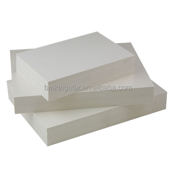 Good Quality Water Proof PVC Foam Board For Malaysia Market